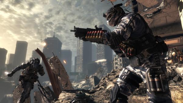 Call of Duty: Ghosts - Imagem 1 do software