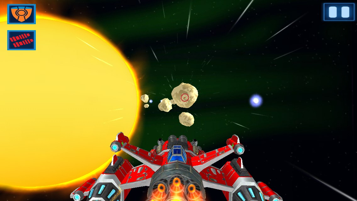 Play to Cure: Genes In Space - Imagem 1 do software