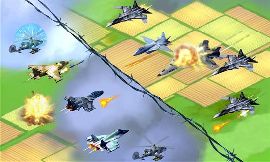 World at Arms - Imagem 1 do software