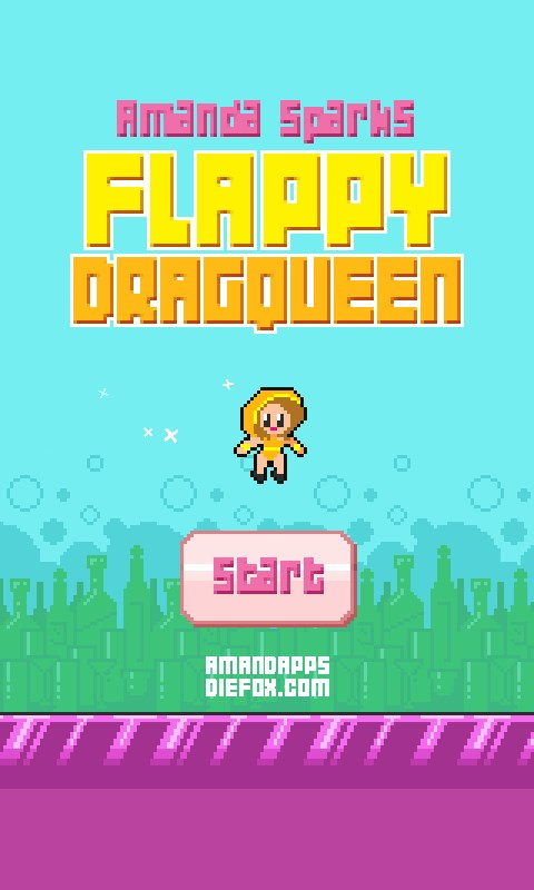 Flappy DragQueen - Imagem 1 do software