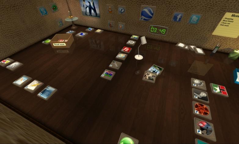 Real Desktop - Imagem 3 do software