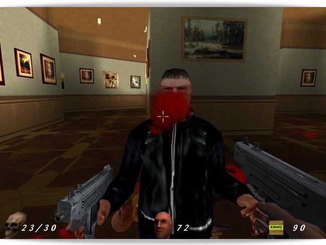 Cop vs Gangsters - Imagem 1 do software