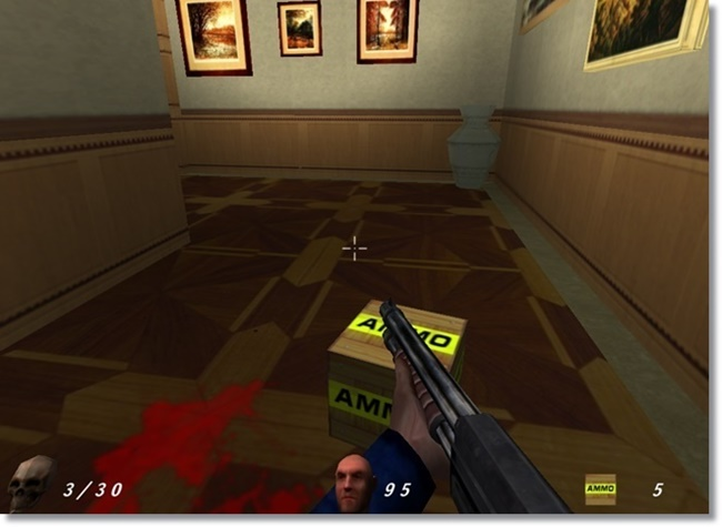 Cop vs Gangsters - Imagem 3 do software
