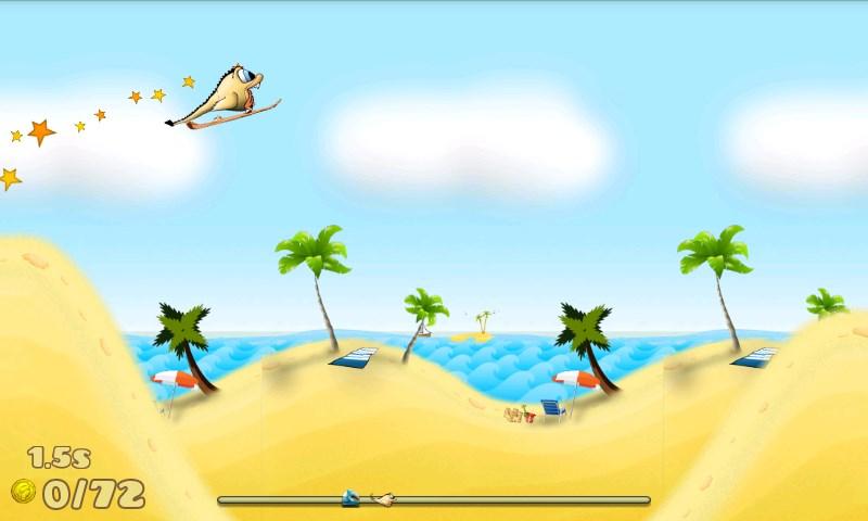Tsunami Run - Rory Adventure - Imagem 1 do software