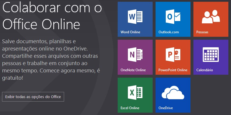 OneDrive - Imagem 2 do software