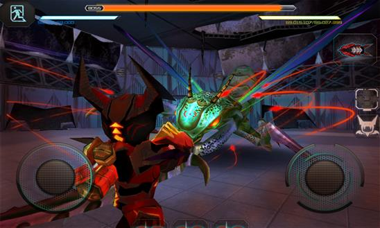 Star Warfare:Alien Invasion - Imagem 1 do software
