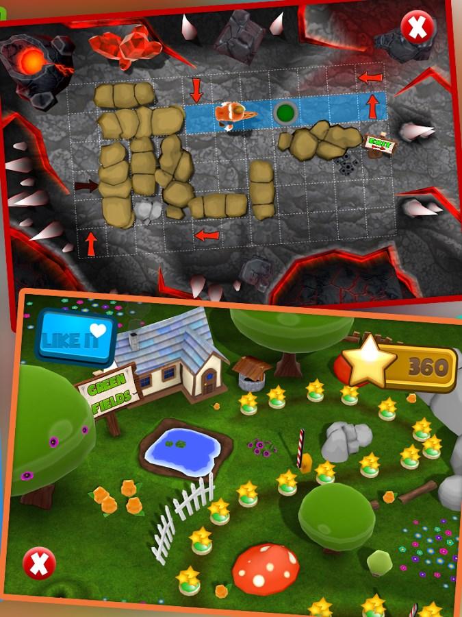 Croco`s Escape - Imagem 2 do software