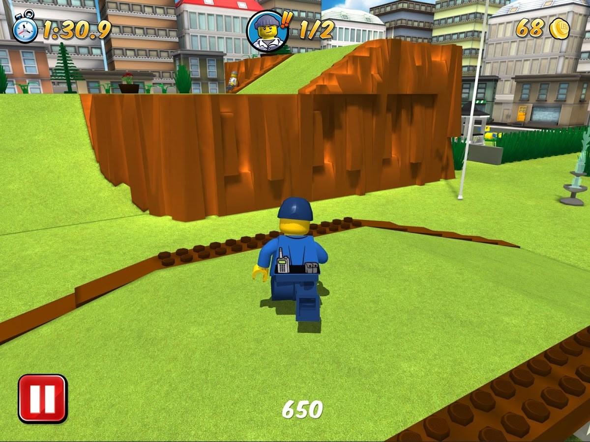 LEGO® City My City - Imagem 1 do software