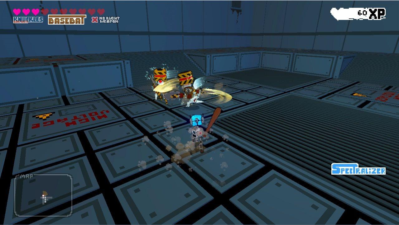 Heart&Slash - Imagem 2 do software