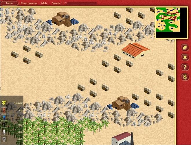 Road Works - Imagem 1 do software