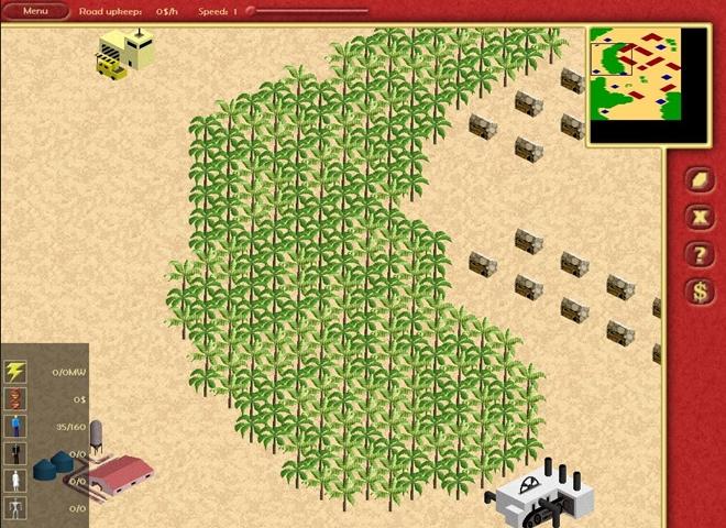Road Works - Imagem 2 do software
