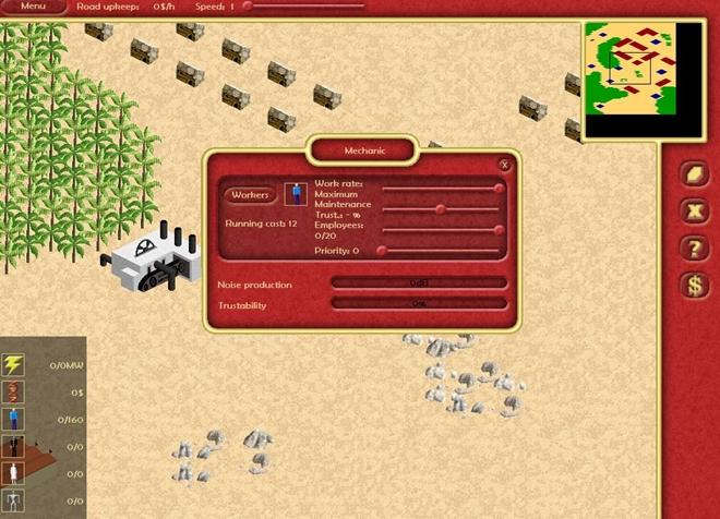 Road Works - Imagem 3 do software