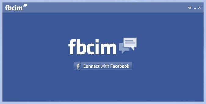Facebook Chat Instant Messenger - Imagem 1 do software