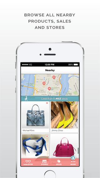 Snapette - Shopping, Fashion & Sales - Imagem 2 do software