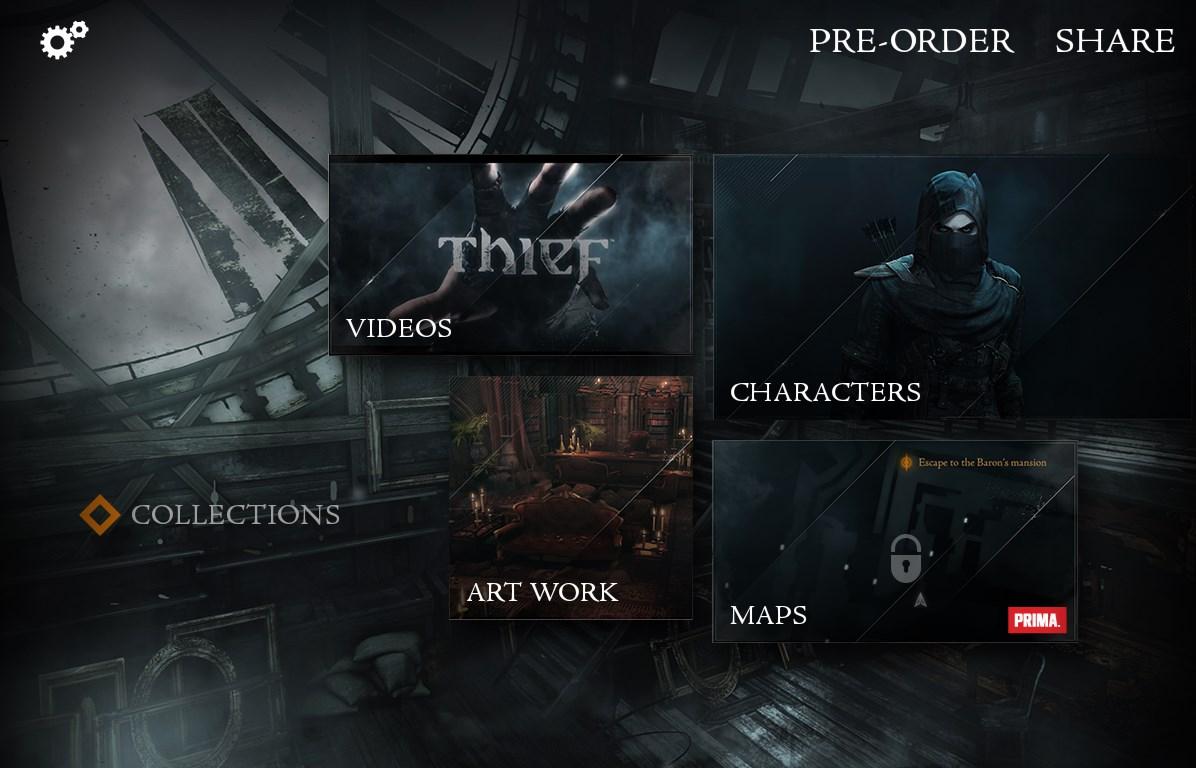 Thief™ Companion Free - Imagem 1 do software