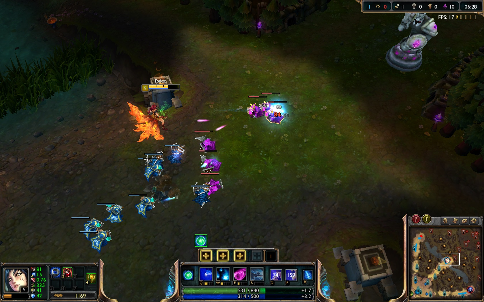 League of Legends - Imagem 1 do software