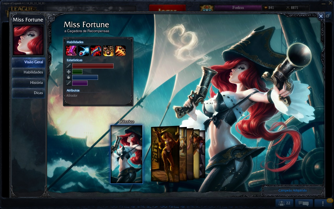 League of Legends - Imagem 4 do software