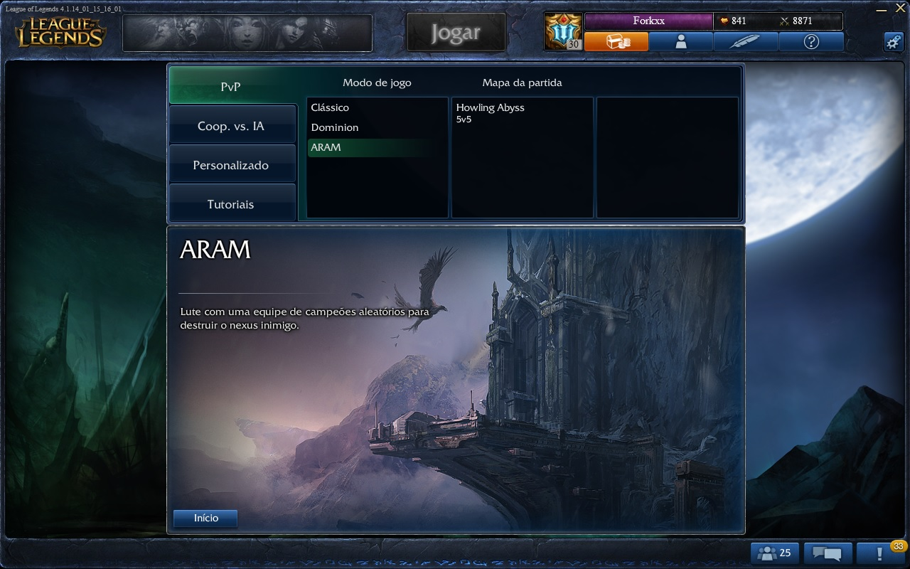 League of Legends - Imagem 2 do software