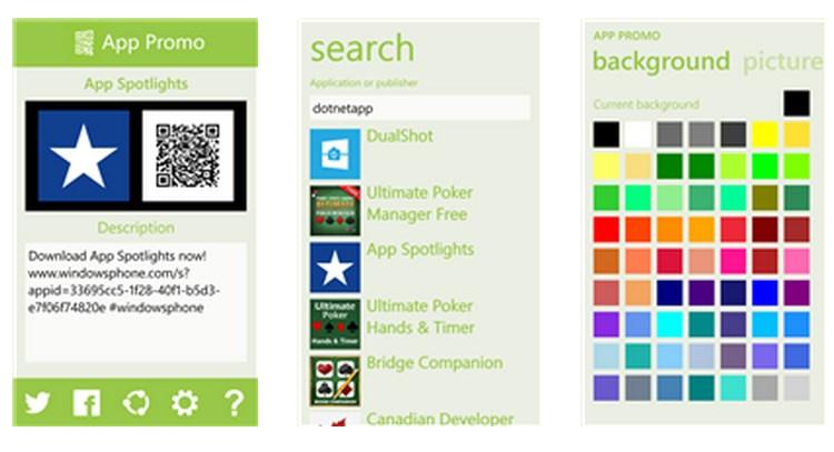 App Promo - Imagem 1 do software