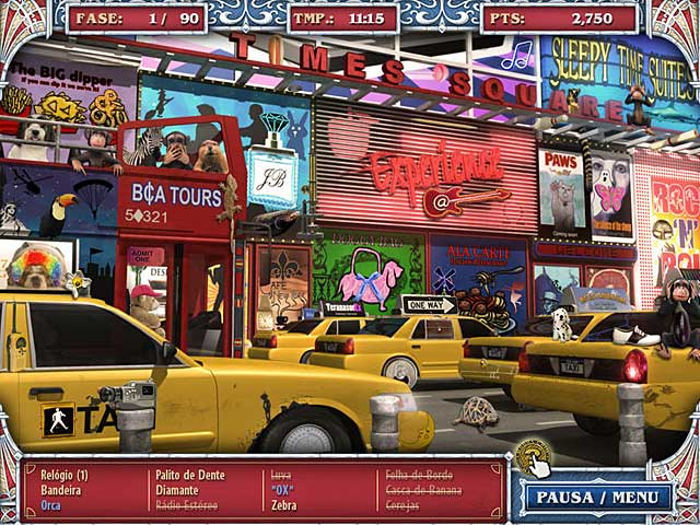 Big City Adventure: New York - Imagem 1 do software