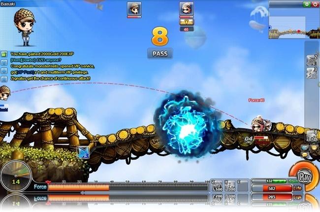 DDtank 2 - Imagem 1 do software
