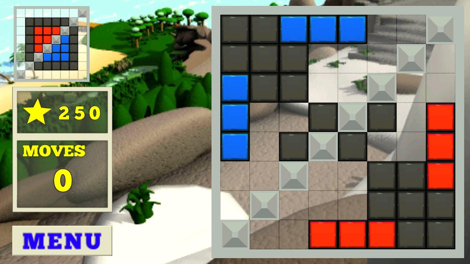 Squanda Lite - Imagem 1 do software