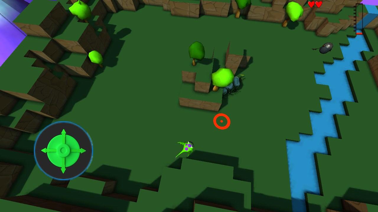 Dragon vs Robots Free - Imagem 1 do software