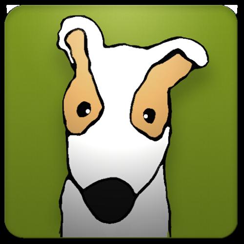 Logo 3G Watchdog ícone