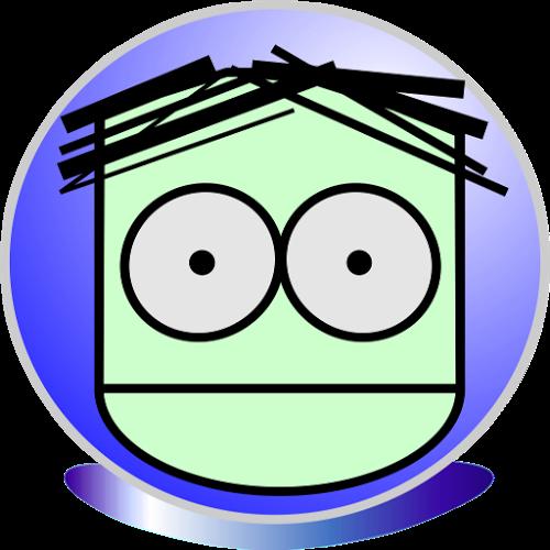 Logo Frink ícone