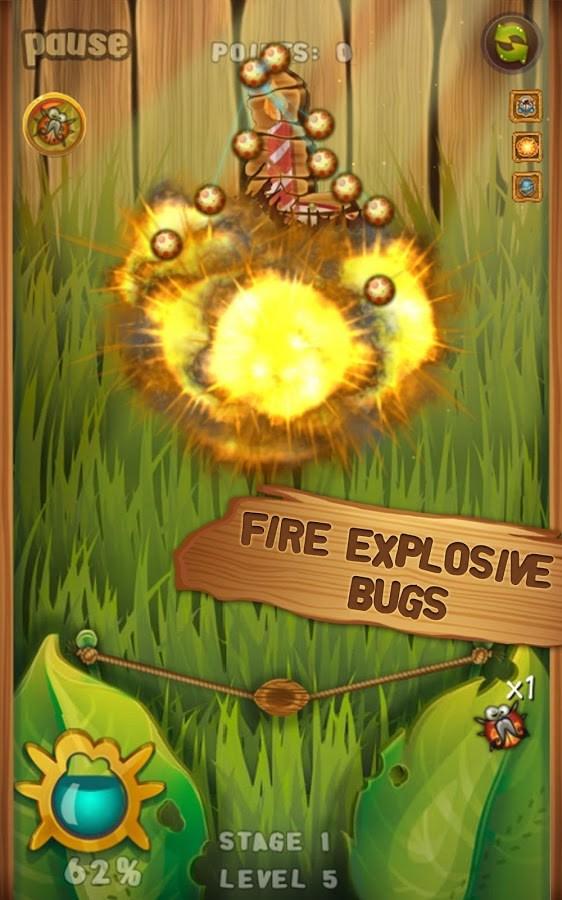 Beetle Breaker - Imagem 1 do software