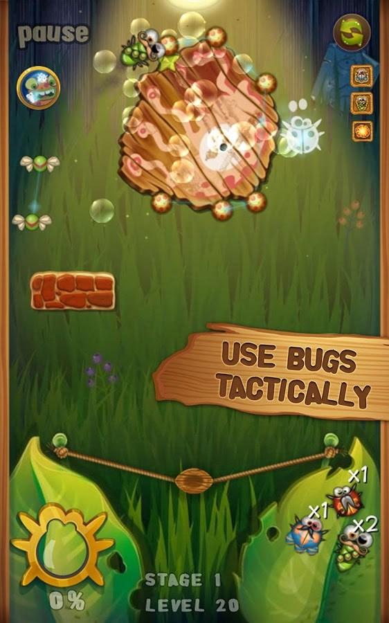 Beetle Breaker - Imagem 2 do software