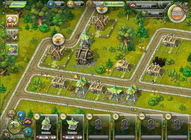 Kingdom's Heyday - Imagem 1 do software