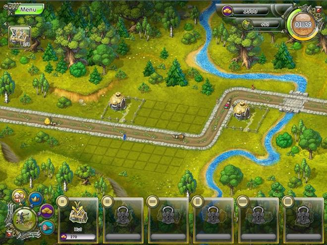 Kingdom's Heyday - Imagem 2 do software