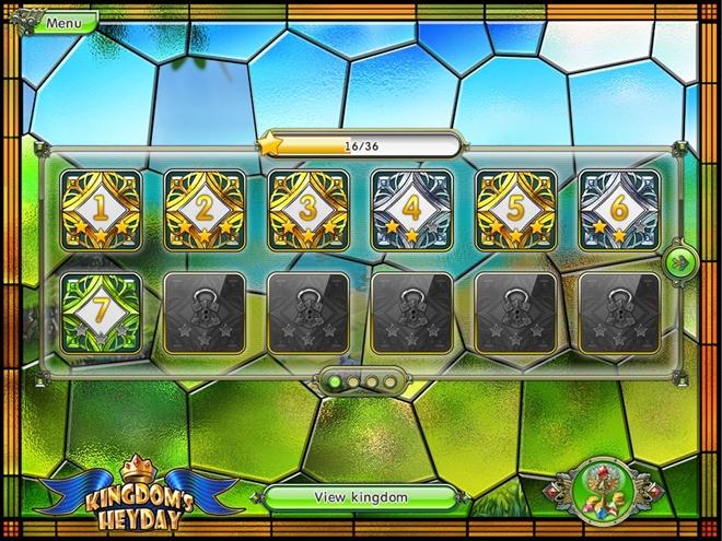 Kingdom's Heyday - Imagem 3 do software