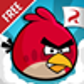 Logo Angry Birds ícone