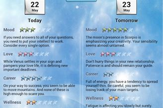 Horoscope Download para Android Grátis
