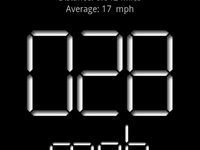 Imagem 2 do Digital Speedometer