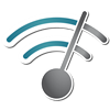 Logo Wifi Analyzer ícone