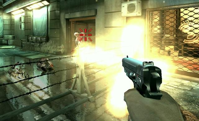 Dead Trigger 2.