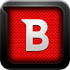 Logo BitDefender Mobile Security ícone