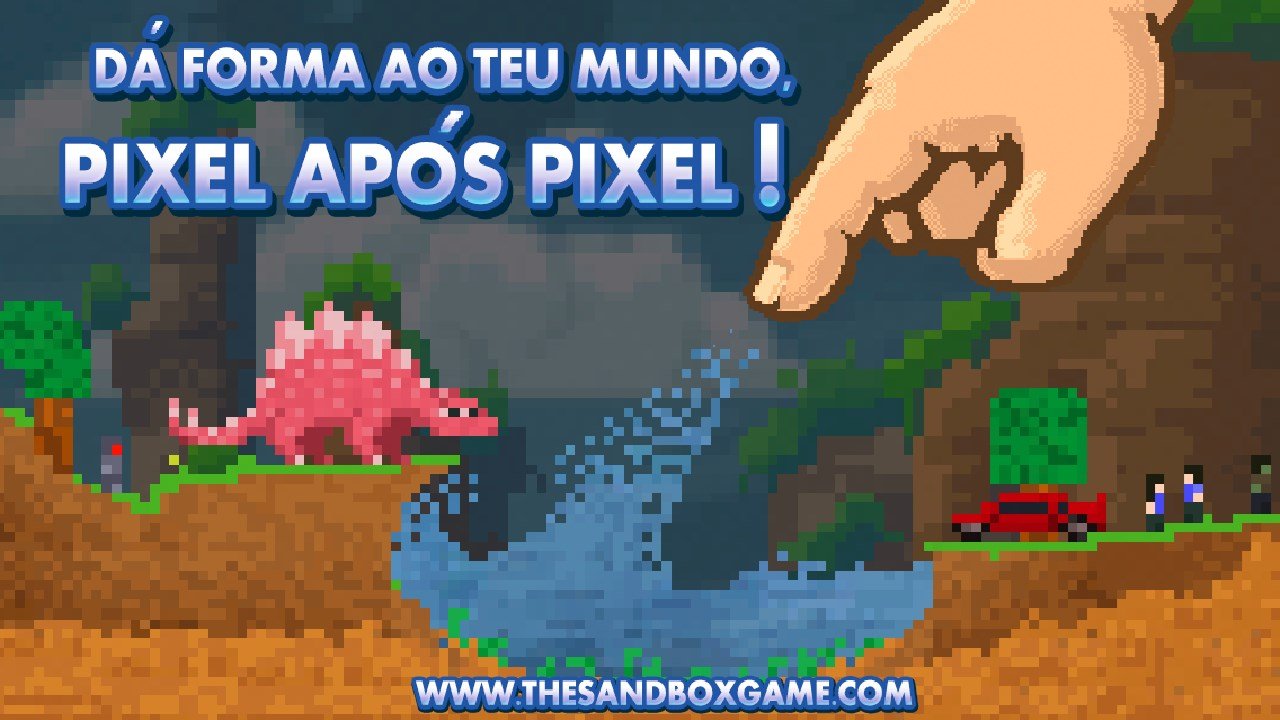 The Sandbox - Imagem 1 do software