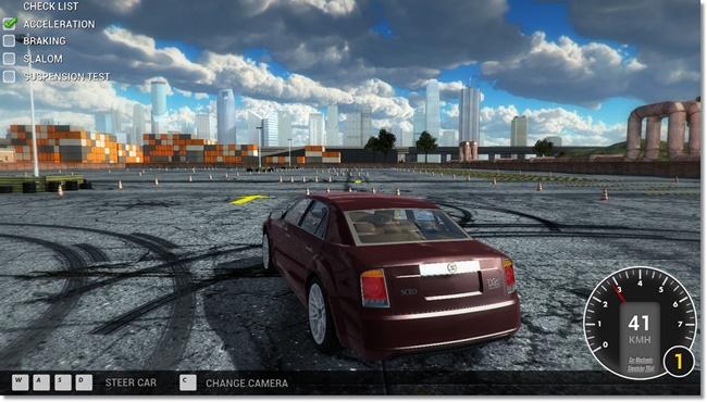 Car Mechanic Simulator 2014 - Imagem 3 do software