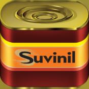 Logo Suvinil Cores ícone