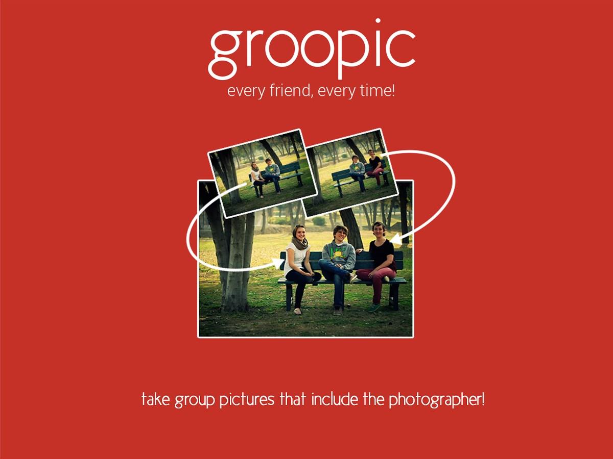 groopic - Imagem 1 do software