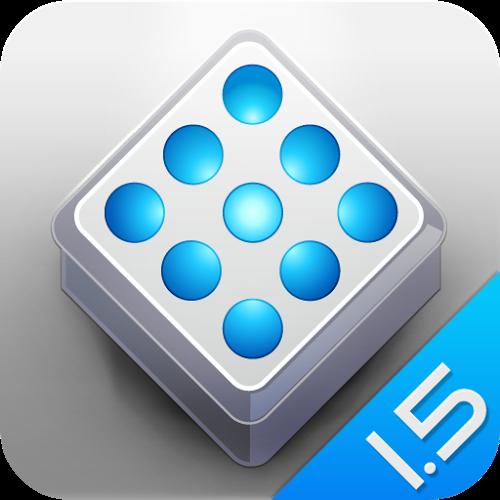 Logo ZDbox ícone