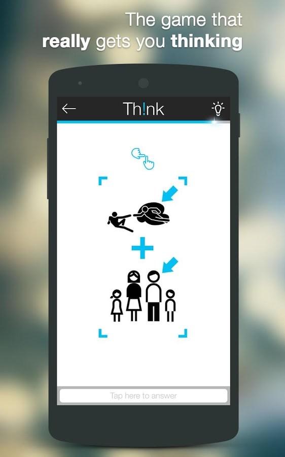 Think - Imagem 1 do software