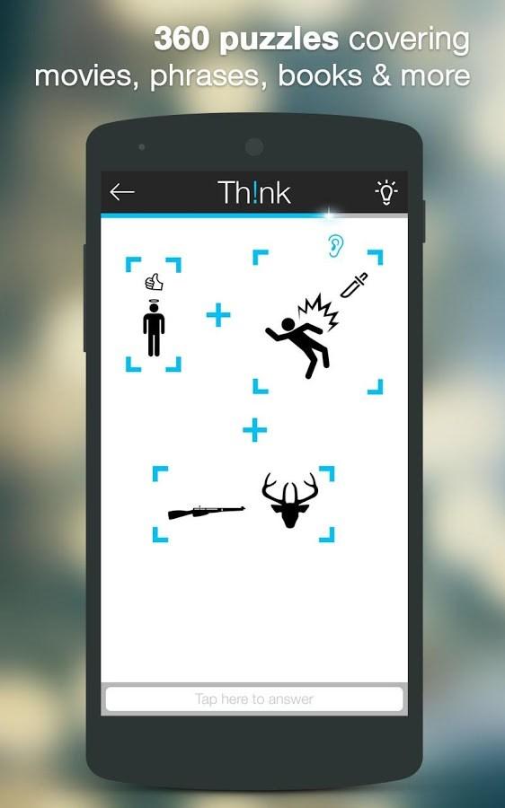 Think - Imagem 2 do software