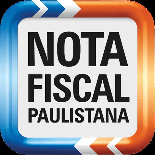 Logo Nota Fiscal Paulistana ícone