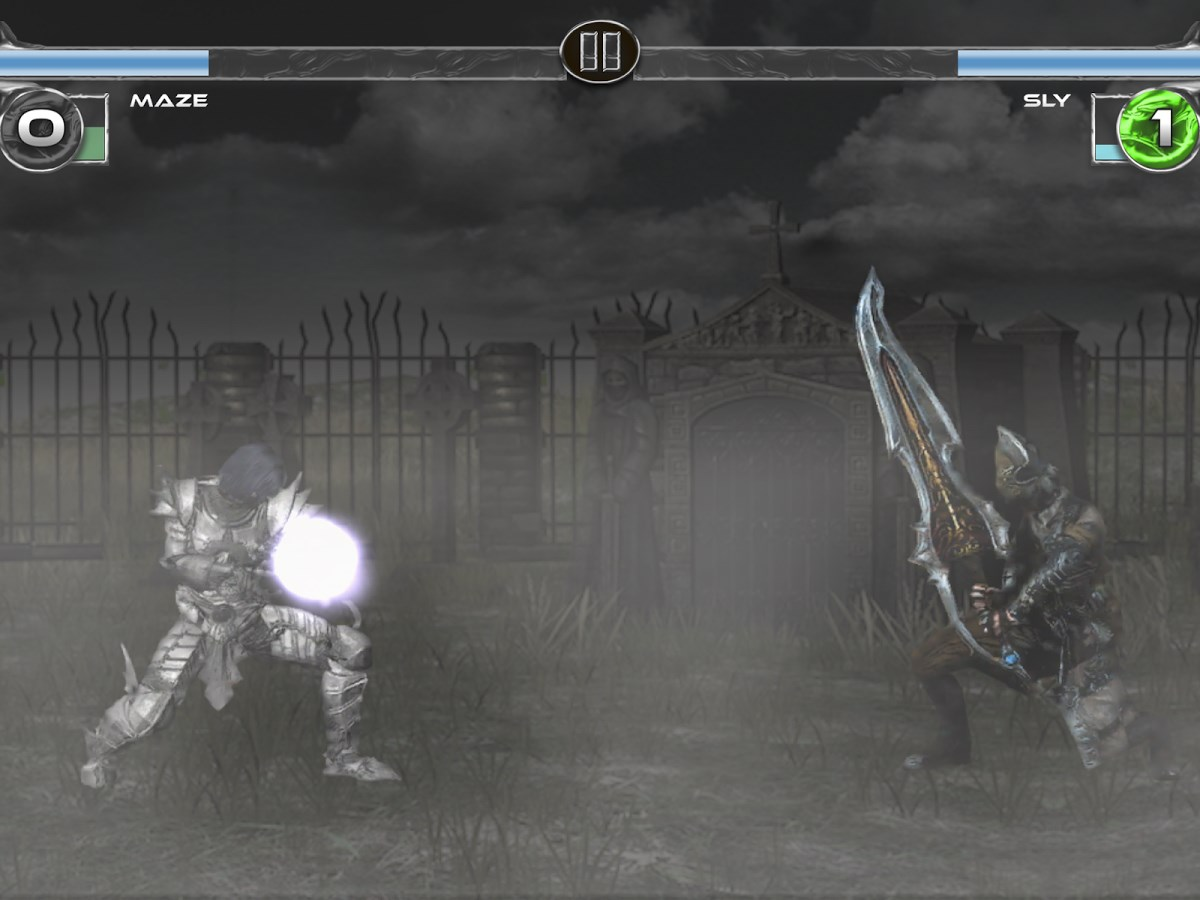 Beyond Fighting 2 - Imagem 1 do software