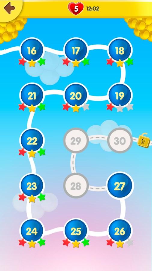 Loops Legends – dots adventure - Imagem 1 do software